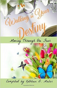walking your destiny book